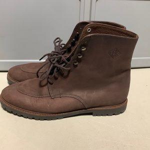 Eddie Bauer Boots 8.5